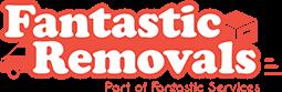 Fantastic Removals logo